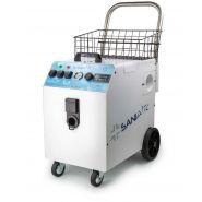 Nettoyeur vapeur sèche professionnel
