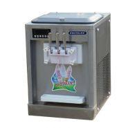 Machine à glace italienne de comptoir