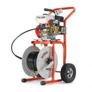 Hydrocureuse thermique