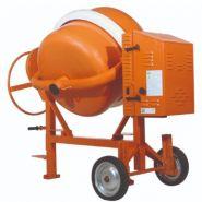 Bétonnière 450 litres