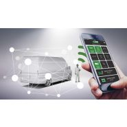 Autres équipements pour véhicules utilitaires