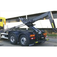 Bras hydraulique pour camion