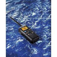 NOUVELLE VHF MARINE PORTABLE FLOTTANTE IC-M37E