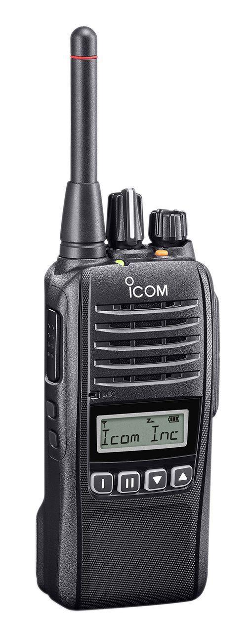 NOUVEAU TALKIE-WALKIE SANS LICENCE DPMR446 / PMR446 IC-F29SDR