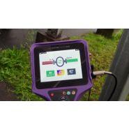 LKS 1000-V.3 + - Détecteur de fuite d'air comprimé - Synergys technologies - Caméra: 640 x 480 pixels