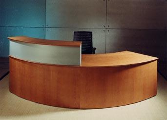 Pin d tail du comptoir avec meuble haut en 35 et plateau for Comptoir du meuble delson