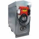 Borne et pompe à carburant