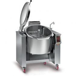 mélangeurs-cuiseurs industriels