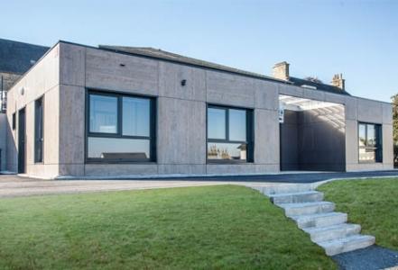 Constructions modulaires tous les fournisseurs construction modulaire habitation - Maison bloc modulaire ...