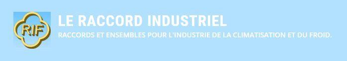 Le raccord industriel
