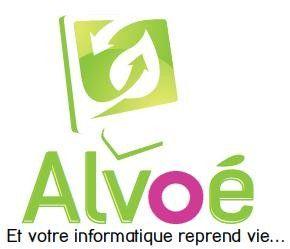 Alvoé