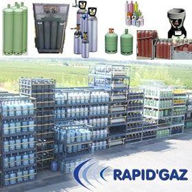 RAPID'GAZ