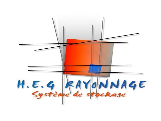 H.E.G RAYONNAGE
