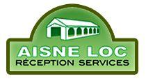 Aisne Loc Réception Services