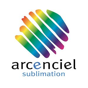 ARC EN CIEL SUBLIMATION