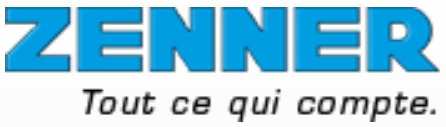 COMPTEURS ZENNER