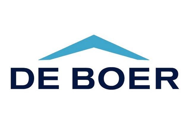 DE BOER FRANCE SAS