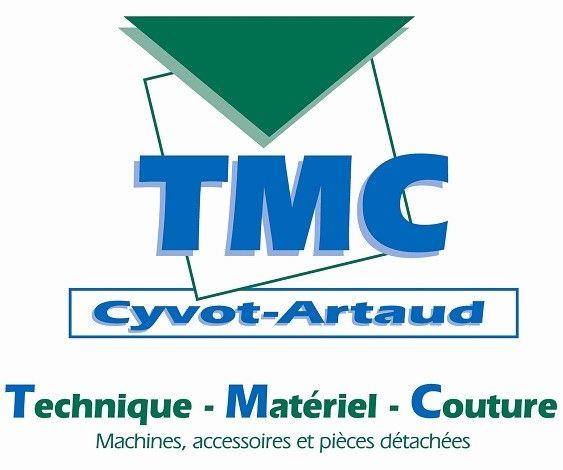 THIOLLIER MATERIEL CONFECTION TMC