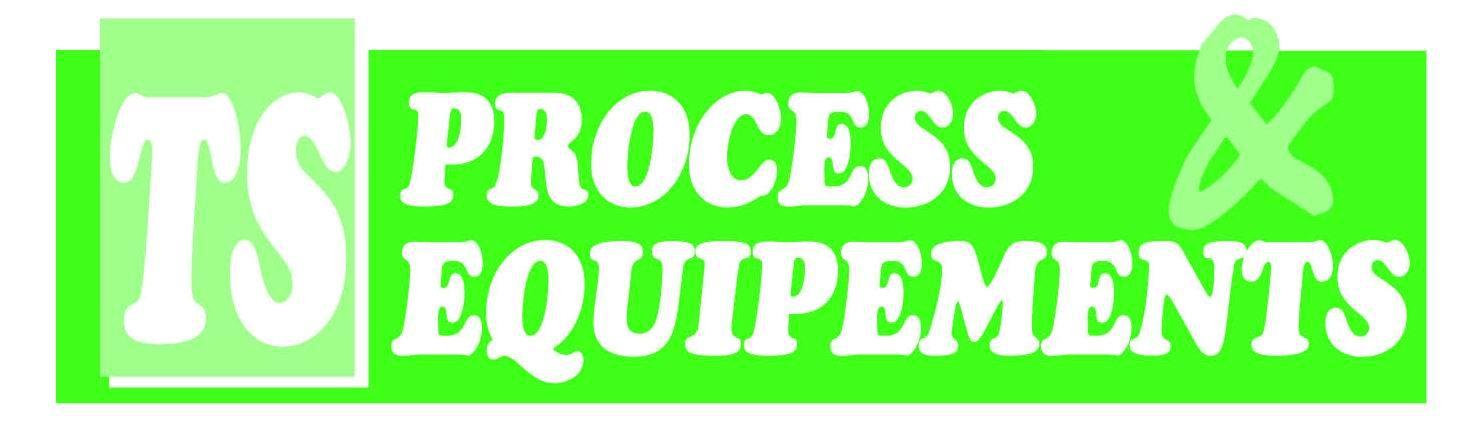 TS Process et Equipements
