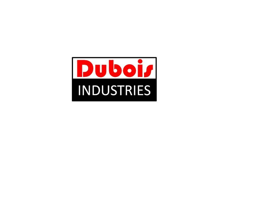DUBOIS INDUSTRIES sur Hellopro.fr