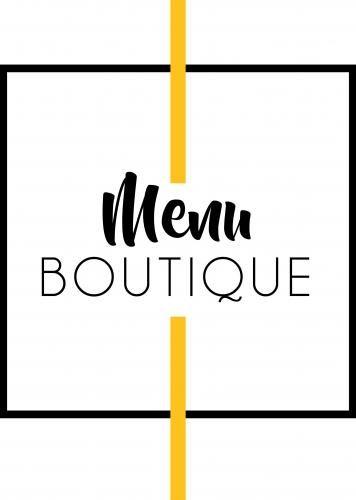 Http5000 / Menu Boutique