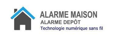 Alarme depot