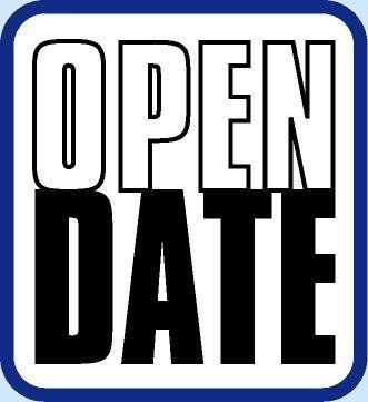 OPEN DATE France