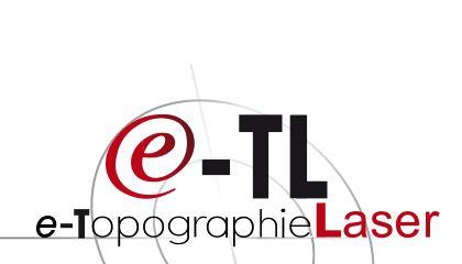 E-TOPOGRAPHIE LASER (e-TL)