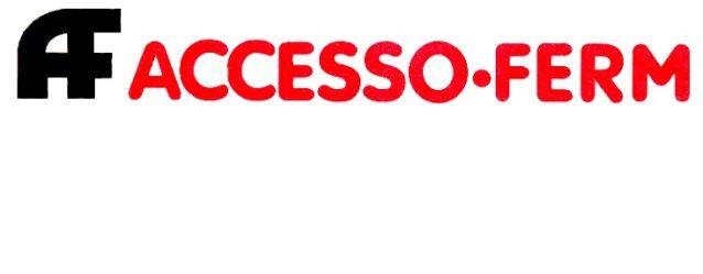 ACCESSO-FERM