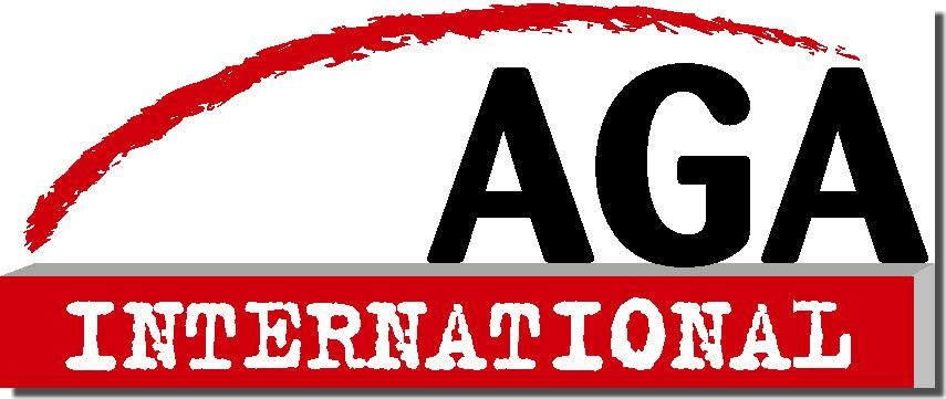 AGA INTERNATIONAL