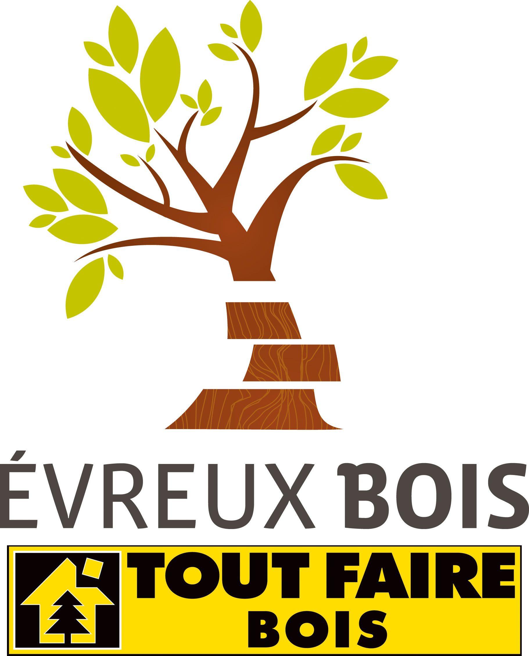 Evreux Bois / Scierie d'Angerville