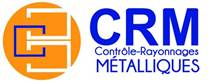 CONTROLE RAYONNAGES METALLIQUES CRM