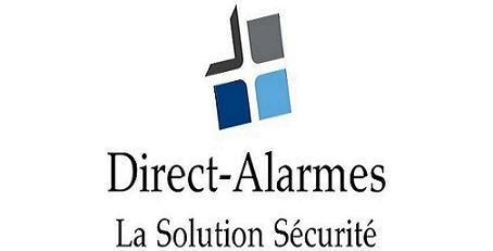 DIRECT-ALARMES sur Hellopro.fr