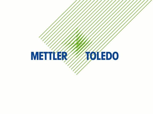METTLER TOLEDO - INDUSTRIE