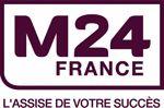 M24FRANCE SARL sur Hellopro.fr