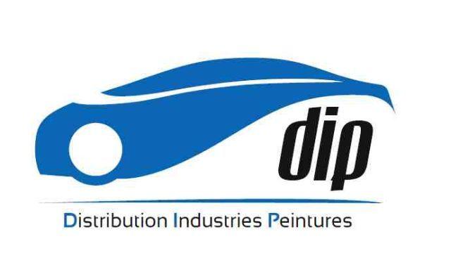 DIP DISTRIBUTION INDUSTRIE PEINTURES