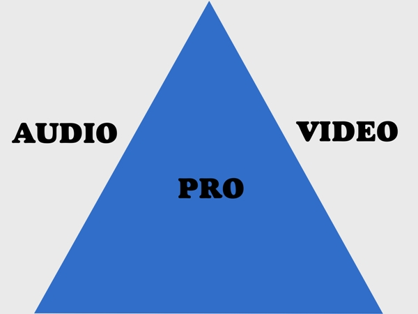 SASU AUDIO VIDEO PRO sur Hellopro.fr