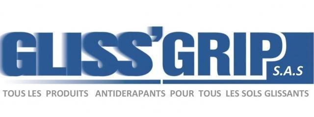 GLISS'GRIP SAS