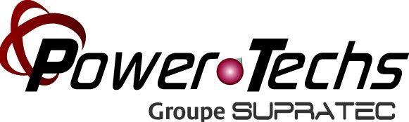 Power Techs - GROUPE SUPRATEC