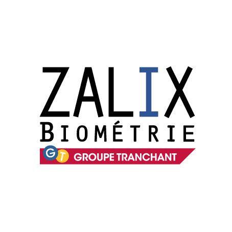 ZALIX Biométrie