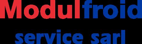 MODULFROID SERVICE