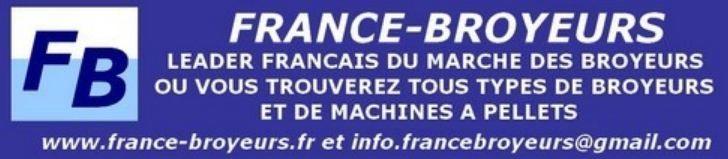 FRANCE BROYEURS