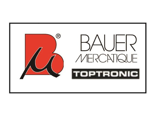 BAUER MERCATIQUE - TOPTRONIC