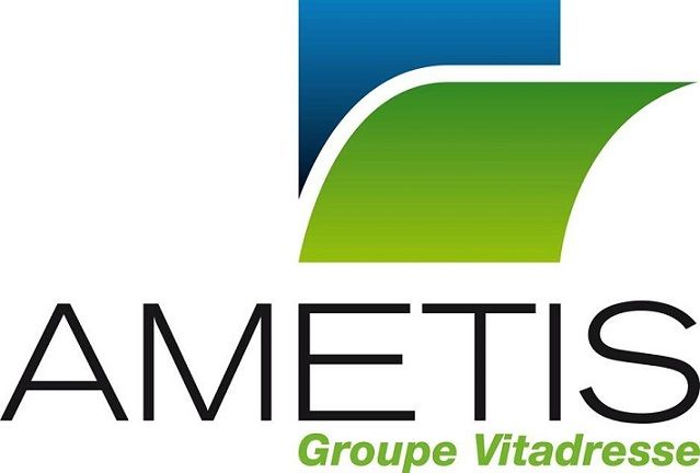 AMETIS - Groupe VITADRESSE