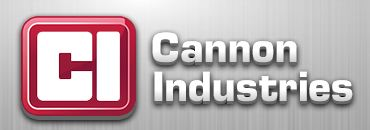 CANNON INDUSTRIE Groupe GMD