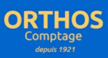 ORTHOS COMPTAGE