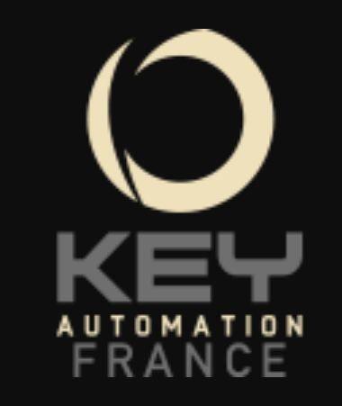 KEY AUTOMATION FRANCE