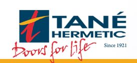 Tané Hermetic,S.L.