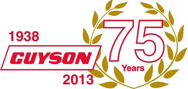 Guyson SA