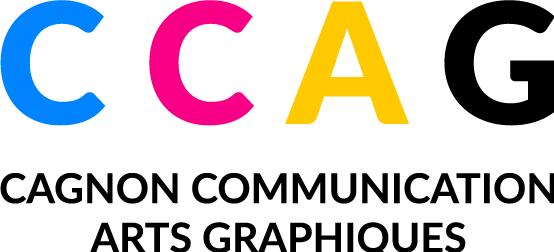 CCAG CAGNON COMMUNICATION ARTS GRAPHIQUES